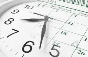 Orario delle lezioni in vigore dal 26/10/2020