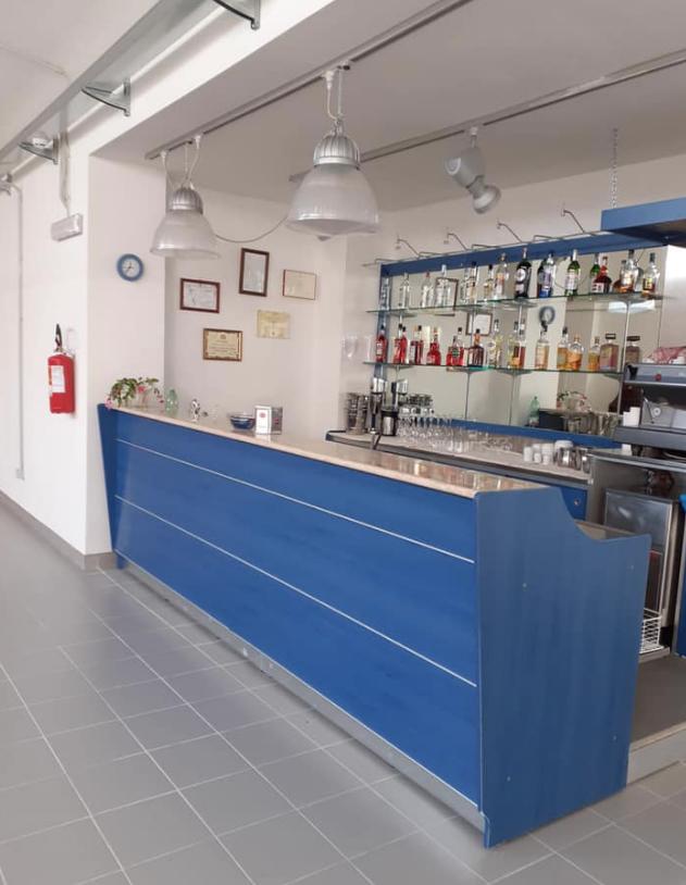 Belli, moderni e funzionali: ecco i nuovi laboratori dell'istituto Alberghiero