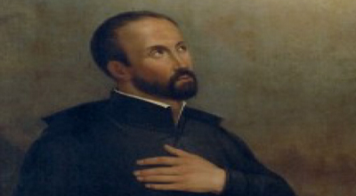 Sotto la protezione di San Francesco Caracciolo